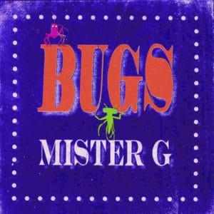 BUGS - Album Cover